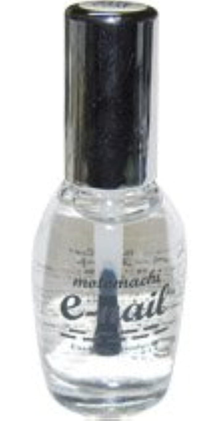 自然公園コンテンツ腫瘍e-nail ベースコート