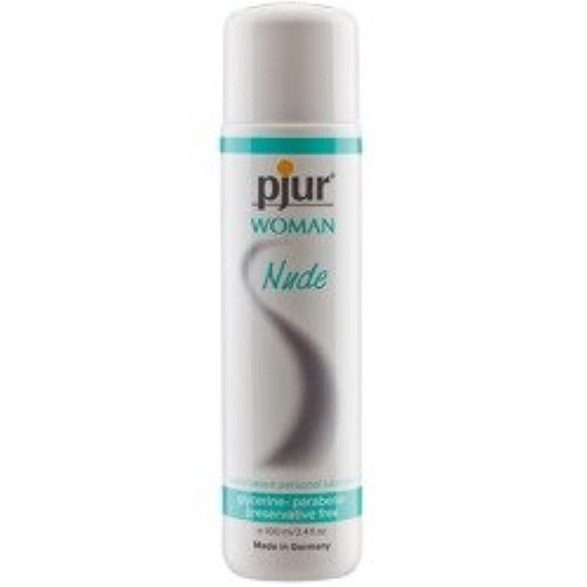 履歴書正直象Pjur Woman Nude Lubricant - 100ml