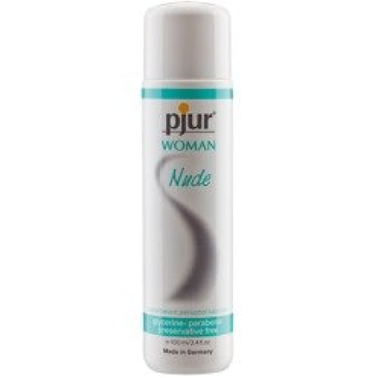 Pjur Woman Nude Lubricant - 100ml