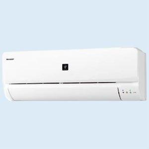 シャープ ルームエアコン 冷房時おもに8畳用 《2016年モデル FTシリーズ》 高濃度プラズマクラスター7000搭載 AC-256FT