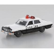 トヨタ クラウン 北海道警察仕様 こだわりパトカーコレクション2