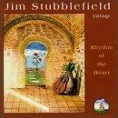 Rhythm of the Heart by Jim Group Stubblefield (2003-03-27)