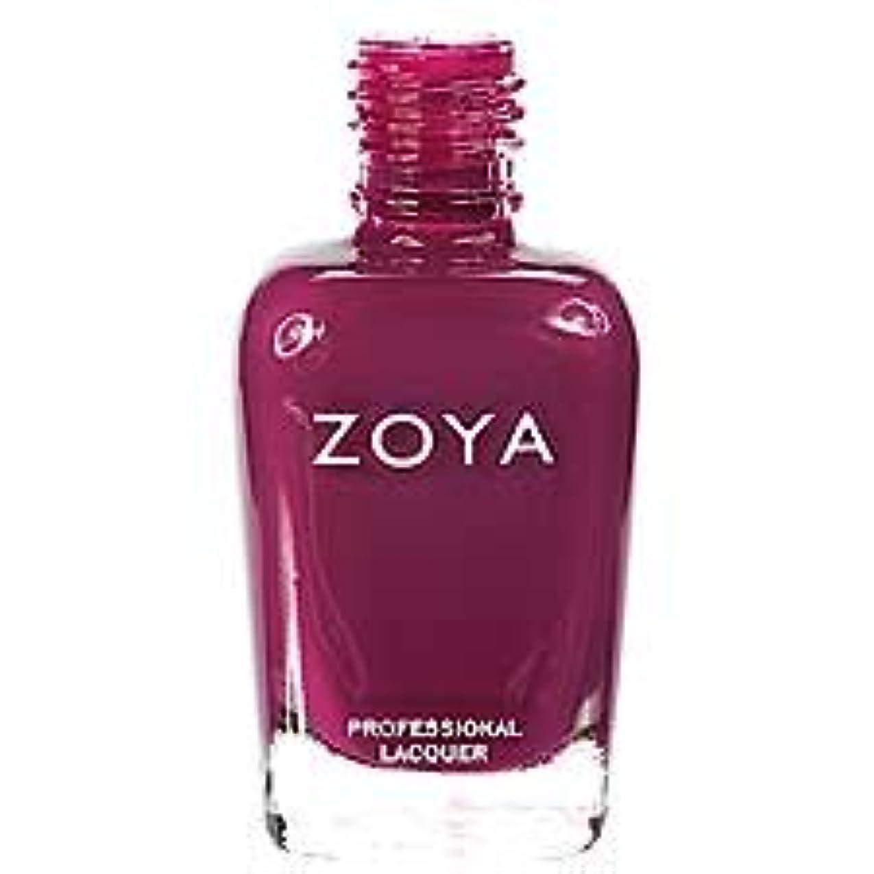 手のひら失態素子[Zoya] ZP487 シアラ[並行輸入品][海外直送品]