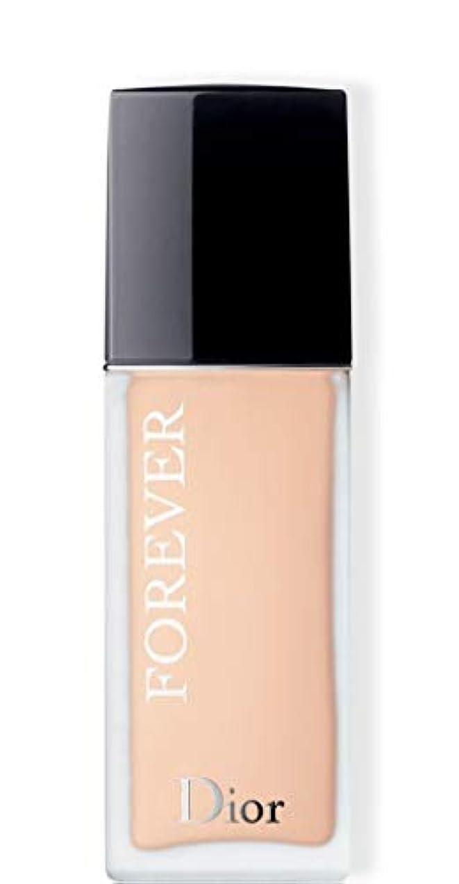 アヒルソブリケット近代化クリスチャンディオール Dior Forever 24H Wear High Perfection Foundation SPF 35 - # 1CR (Cool Rosy) 30ml/1oz並行輸入品