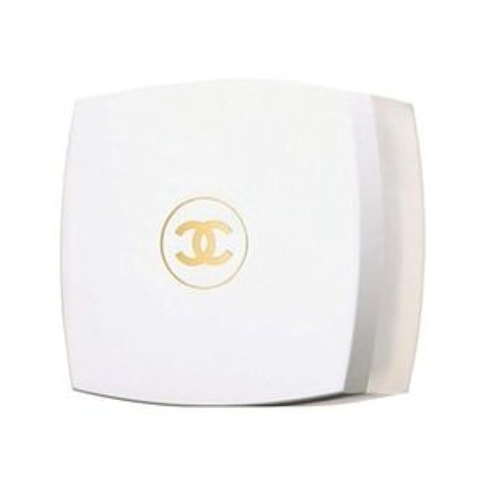 朝の体操をする敬意を表する低下シャネル CHANEL ココ マドモアゼル フレッシュ ボディ クリーム 150g