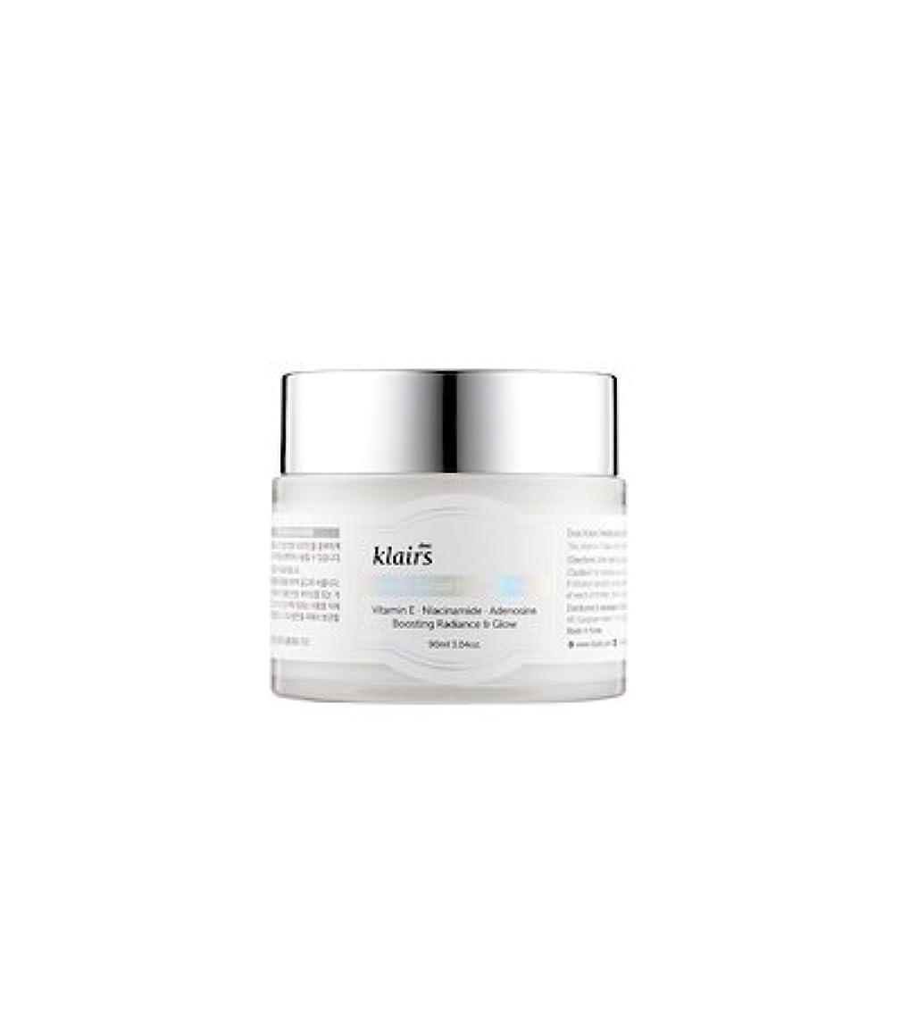 【クレアス(Klairs)】フレッシュリジューシドビタミンEマスク90ml (Klairs Freshly Juiced Vitamin E Mask 90ml) [並行輸入品]