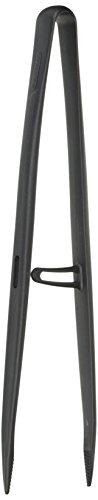 サンクラフト トング菜箸 ナイロン L ミッドナイトブラック GF-08B