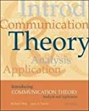 Introducing Communication Theory: Analysis and Application with PowerWeb