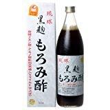 久米島の久米仙 琉球黒麹もろみ酢 900ml 12本セット...