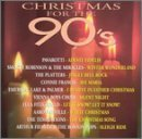 Christmas for the 90's by Various Artists
