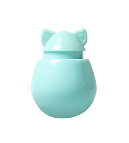 猫おもちゃ アメリカdoyenworld ペット用知育玩具 DoyenCat Blue Tealbe...