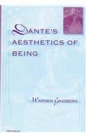 Dante's Aesthetics of Being