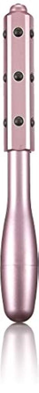 有毒な人謎めいたベノア ゲルマメガコロローラー ピンク