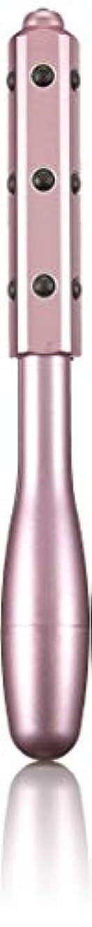 一生袋奇跡的なベノア ゲルマメガコロローラー ピンク