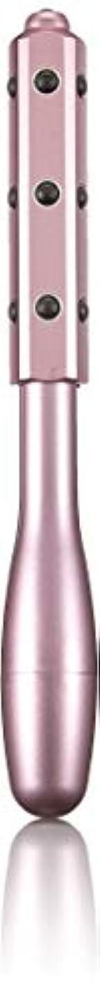 印象泣いている元のベノア ゲルマメガコロローラー ピンク