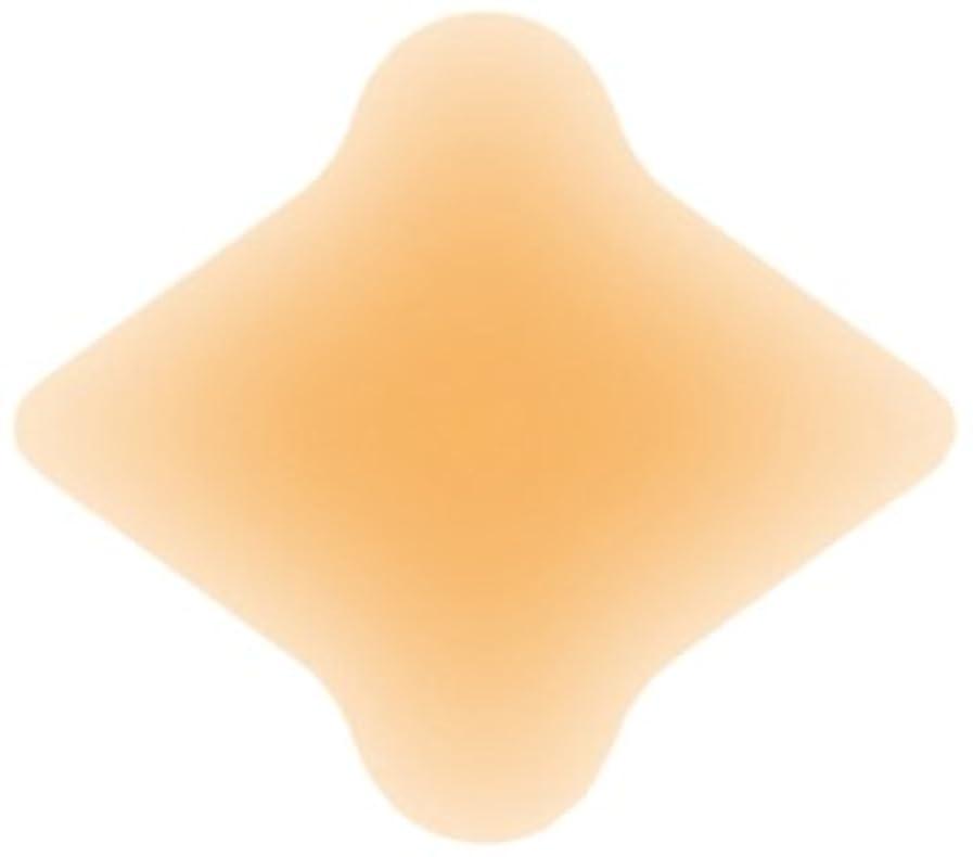 コンサートクルーズ信号ソルボクッションパッド 外反母趾用(4枚入)オークル