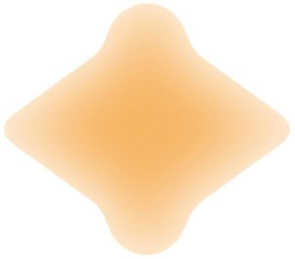 ソルボクッションパッド 外反母趾用(4枚入)オークル