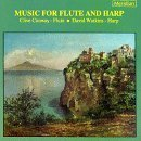 Music for Flute & Harp by Conway