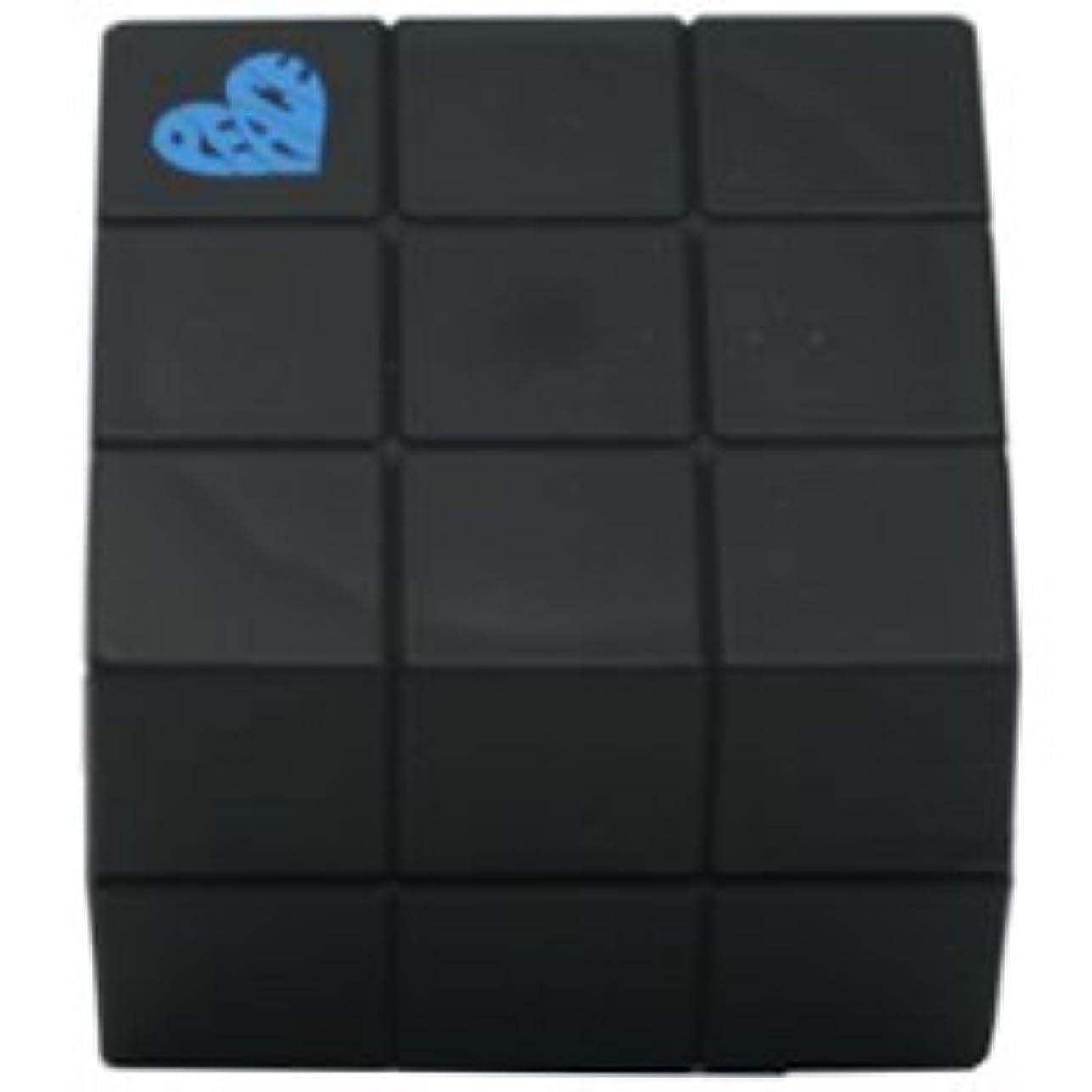タップ五月細胞アリミノ ピース プロデザインシリーズ フリーズキープワックス ブラック 40g