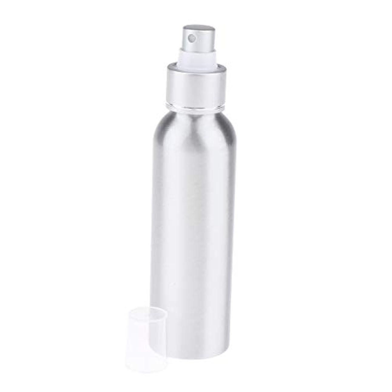 忠実に腹痛ソートCUTICATE ポンプボトル アトマイザー トラベルボトル スプレー 漏れ防止 遮光 霧吹き 旅行用 5サイズ選べ - 120ミリリットル