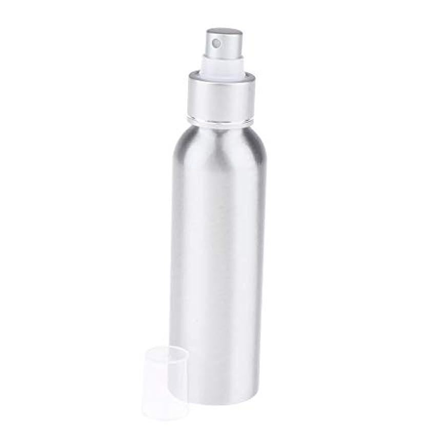 無効誓約弱めるCUTICATE ポンプボトル アトマイザー トラベルボトル スプレー 漏れ防止 遮光 霧吹き 旅行用 5サイズ選べ - 120ミリリットル
