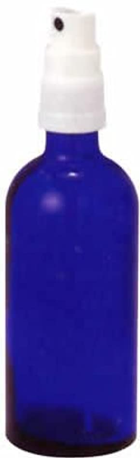 無駄にスロット介入する生活の木 青色ガラススプレー 100ml