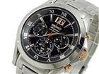 セイコー SEIKO プレミア ビッグデイト クロノグラフ 腕時計 メンズ SPC064P1 [並行輸入品]