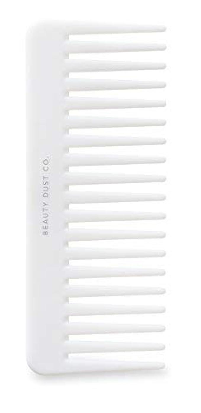 スーツブリードバレーボールBeauty Dust Co Detangling Shower Comb - Gently Detangles. Helps reduce breakage, fraying and split ends. Wide...