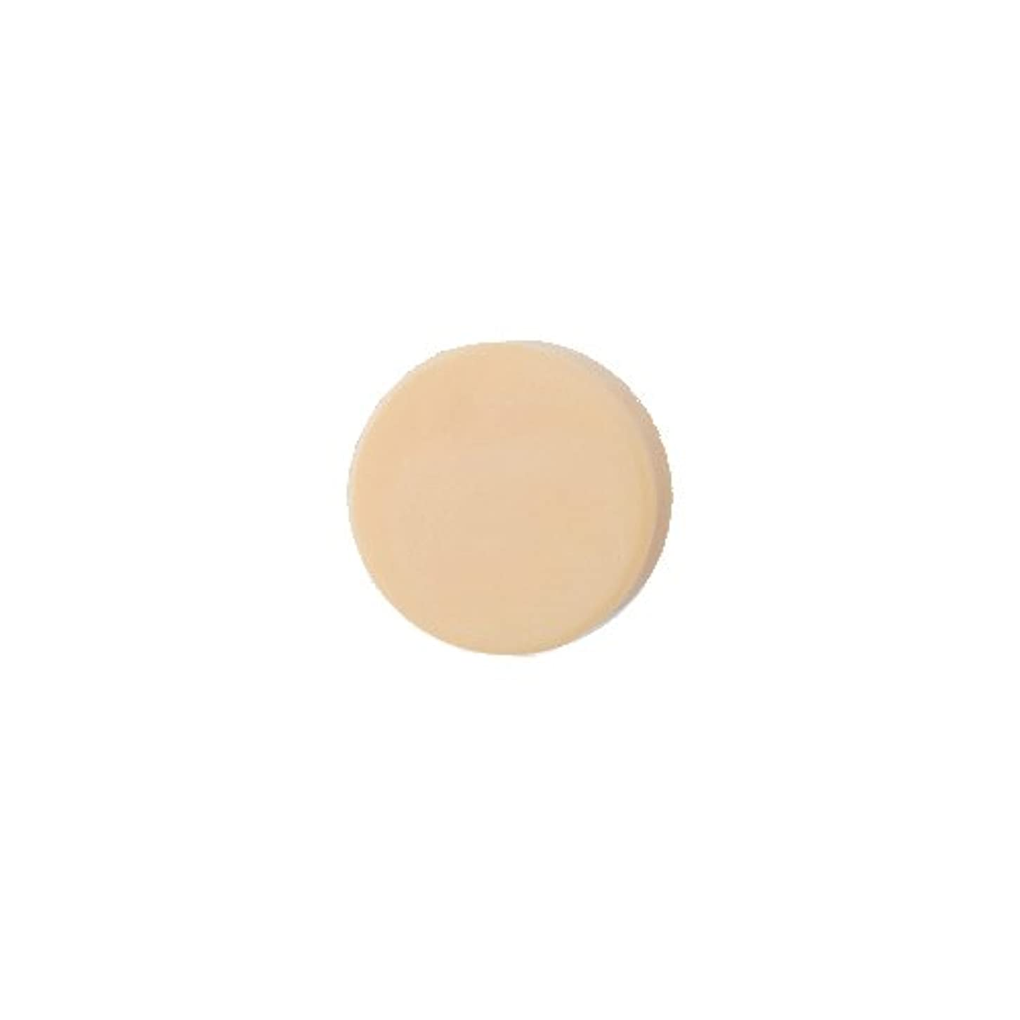こだわりコールド製法の無添加でオーガニックな洗顔石鹸 マザーウッド&シルクソープ 75g