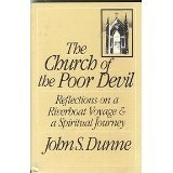 The CHURCH OF THE POOR DEVIL