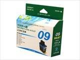 エネックス インク ブラザー LC09C シアン リサイクル