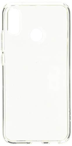 【Spigen】 スマホケース Huawei P20 lite ケース/Nova 3e 対応 TPU 全面クリア 超薄型 超軽量 リキッド・クリスタル L22CS23072 (クリスタル・クリア)