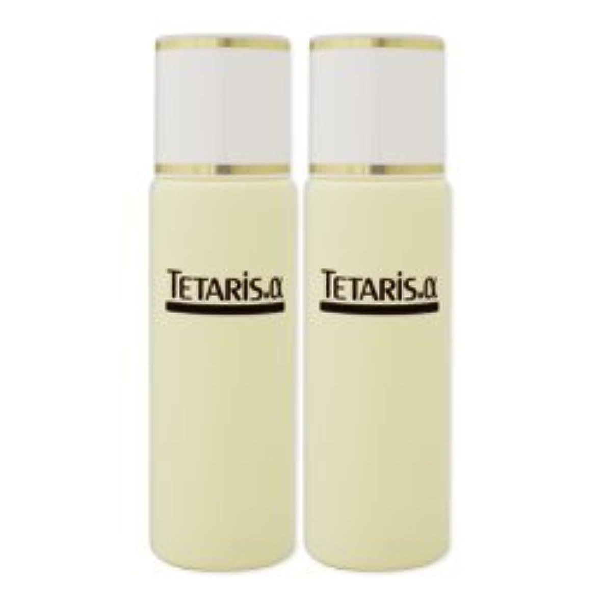薬用テタリスアルファ 200ml 2個セット 頭皮用薬用育毛剤 医薬部外品