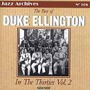 In the Thirties 2 by Duke Ellington