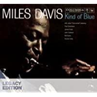 Miles Davis - Kind of Blue (50th Anniversary Legacy Edition)2CD