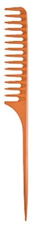 ガード打ち負かす変形するDiane Large Tail Comb Dozen, Bone, 11.5 Inch [並行輸入品]