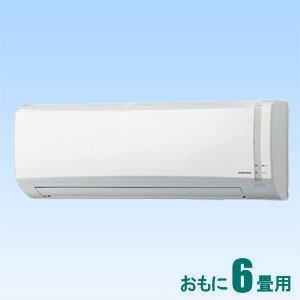 コロナ 【エアコン】おもに6畳用 Nシリーズ (ホワイト) C...