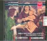 Oratorio De Noel: マイラット / ラ・カメラ-タ