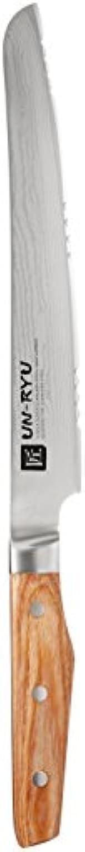 下村工業 雲竜 UN-RYU パンスライサー 210mm UNR-06