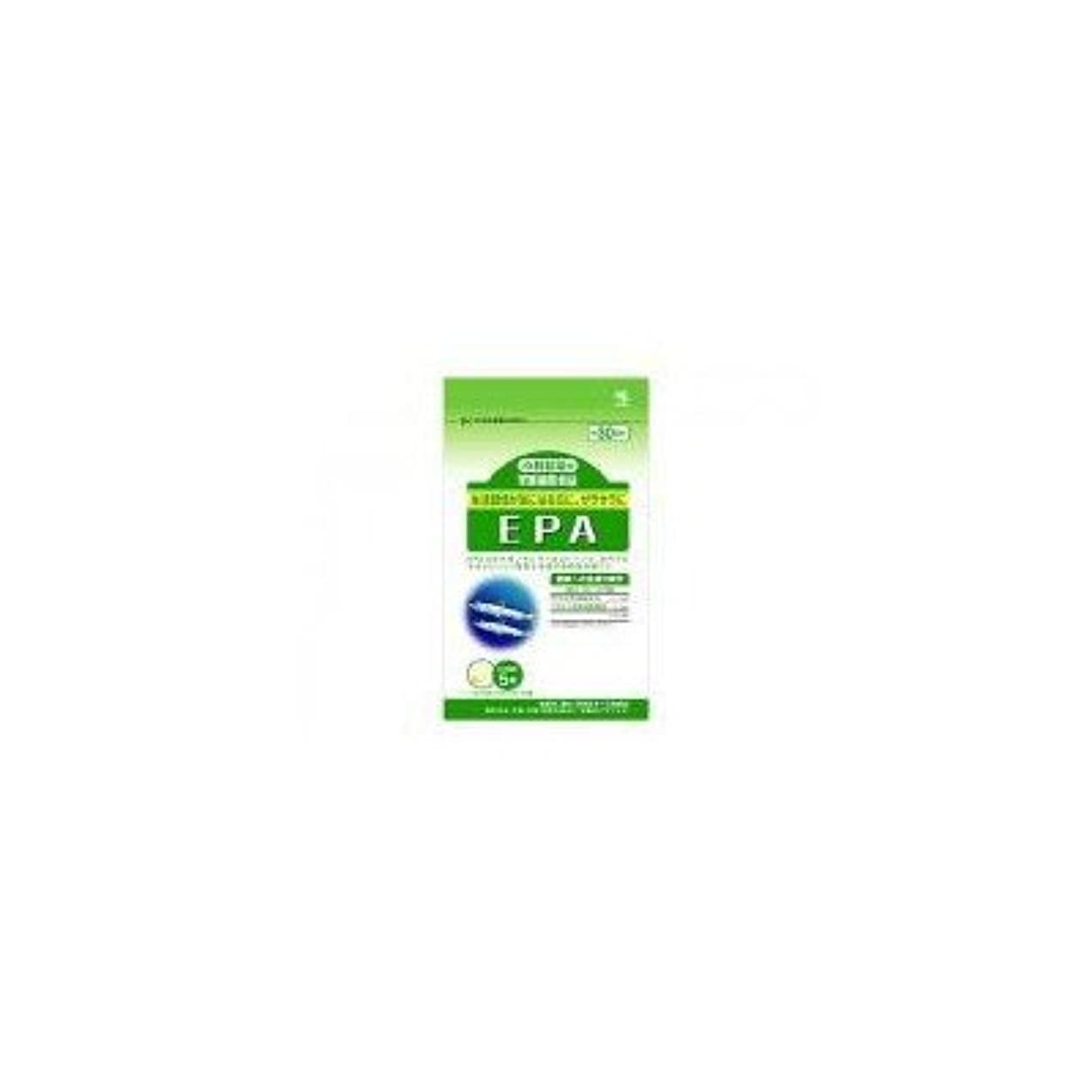 ためらう無許可パーク小林製薬の栄養補助食品 EPA(150粒 約30日分) 4セット