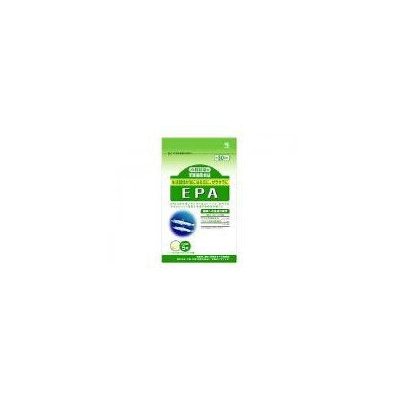 情熱ロシア毛皮小林製薬の栄養補助食品 EPA(150粒 約30日分) 4セット