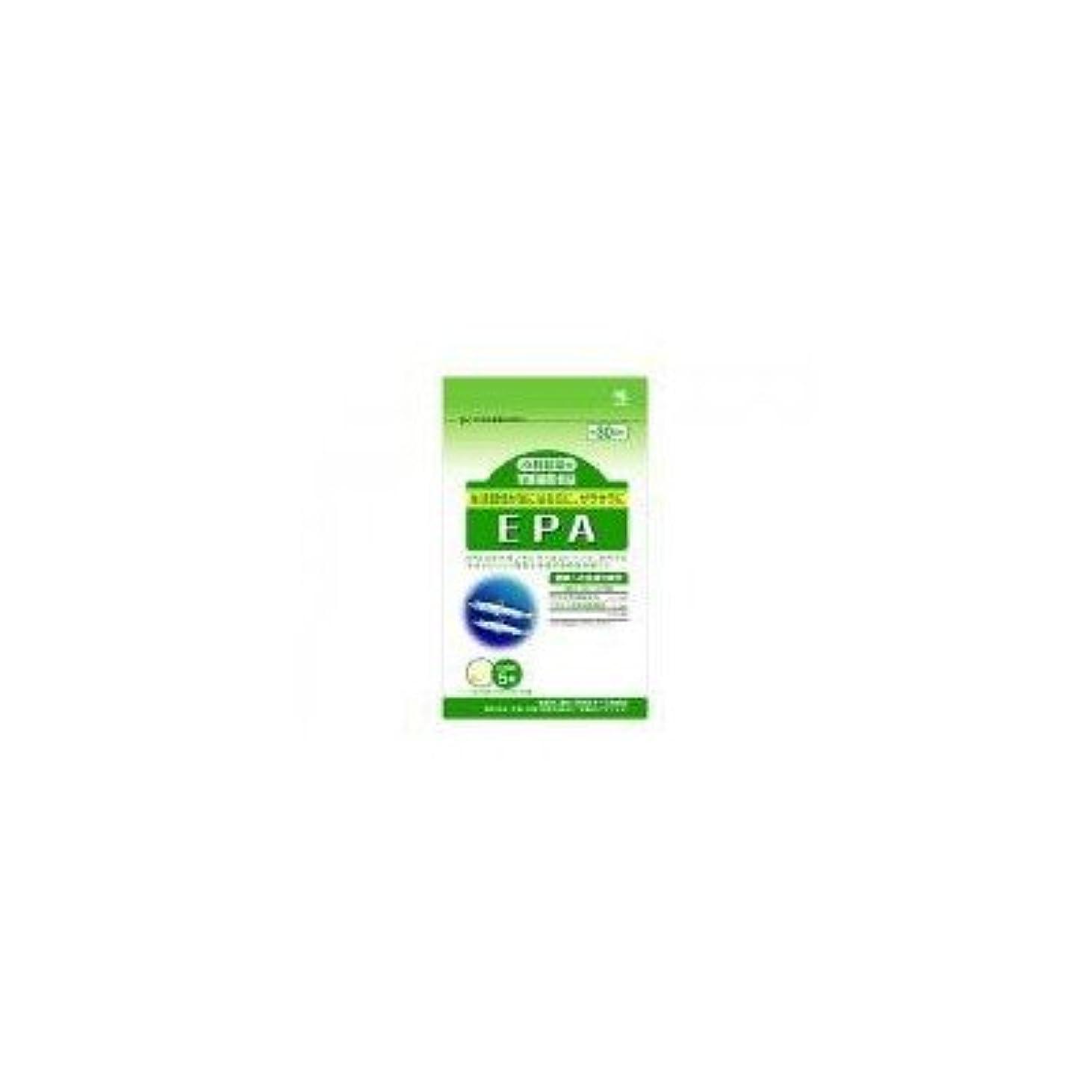 救急車甘美なトーナメント小林製薬の栄養補助食品 EPA(150粒 約30日分) 4セット