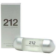 キャロライナヘレラ 212 EDT SP 30ml 香水