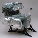 ミニクラフト 1/3 ホンダ 750 エンジン