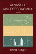 Advanced Macroeconomicsの詳細を見る