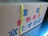 富士カットオガ炭10㎏x2箱-20㎏、国産オガ炭、カット国産オガ炭、1送料