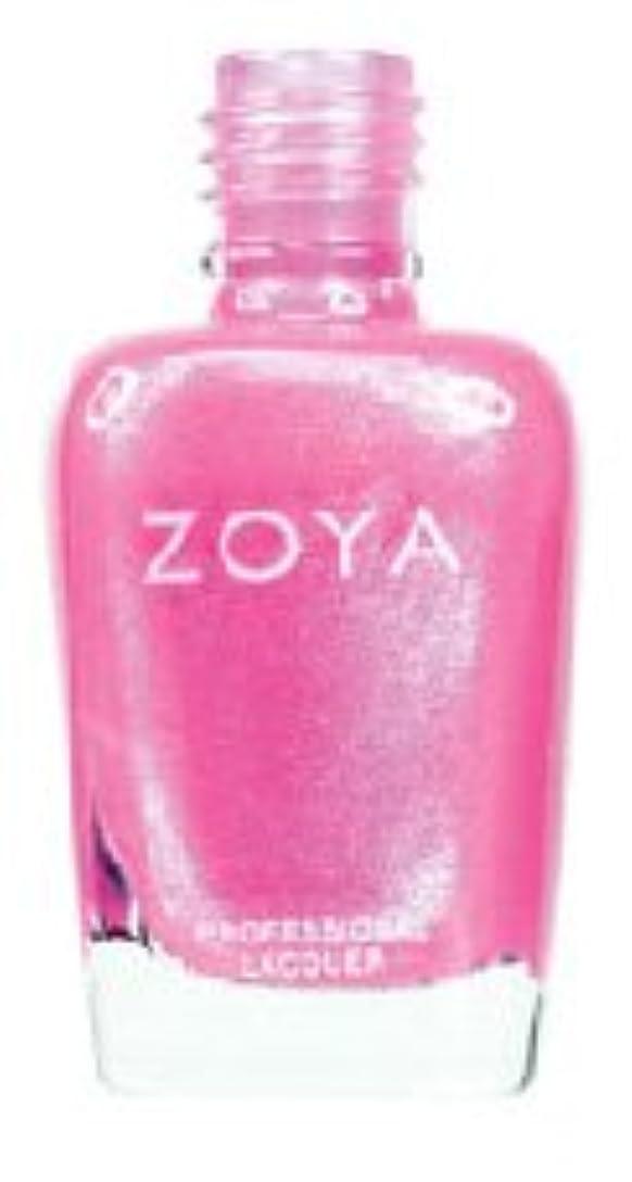[Zoya] ZP412 ハイデン[並行輸入品][海外直送品]