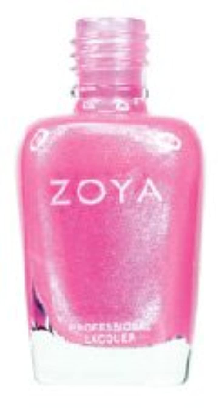 エステートパッケージ全体に[Zoya] ZP412 ハイデン[並行輸入品][海外直送品]