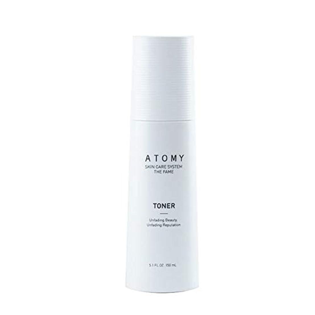 知り合いになる爵減るアトミザ?フェームトナー150ml韓国コスメ、Atomy The Fame Toner 150ml Korean Cosmetics [並行輸入品]