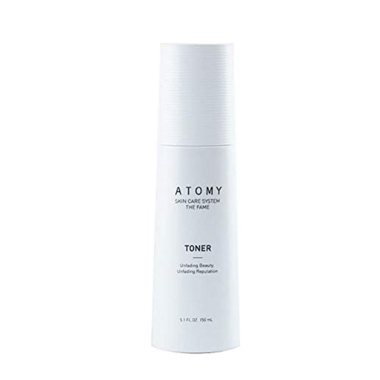 タービン切るリア王アトミザ?フェームトナー150ml韓国コスメ、Atomy The Fame Toner 150ml Korean Cosmetics [並行輸入品]